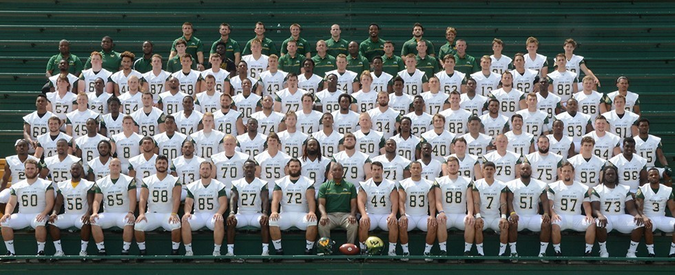 2016 Football Roster - Wayne State University Athletics