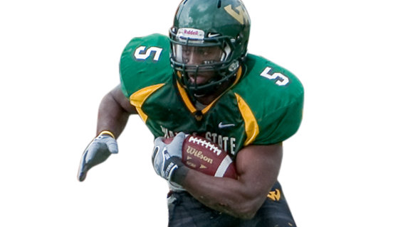Wayne State University Athletics - Official Athletics Website